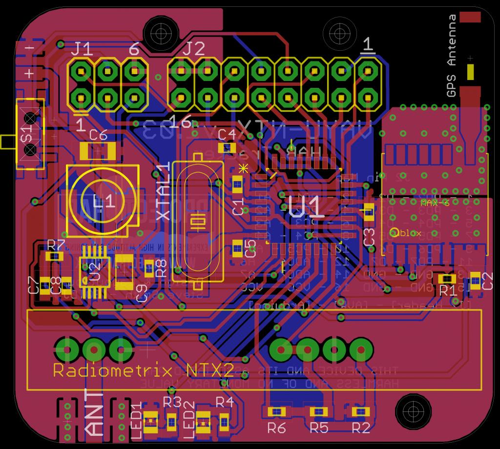 VAYU-NTX v1.03