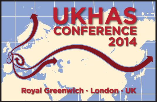 UKHAS Conference 2014 Logo